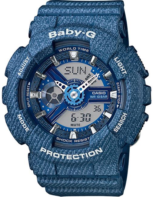 Casio BABY-G BA 110DC-2A2