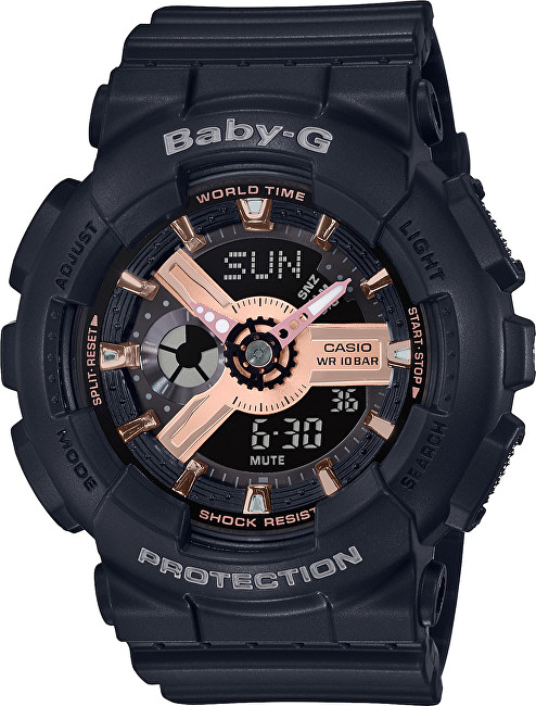 Casio BABY-G BA-110RG-1AER (397)