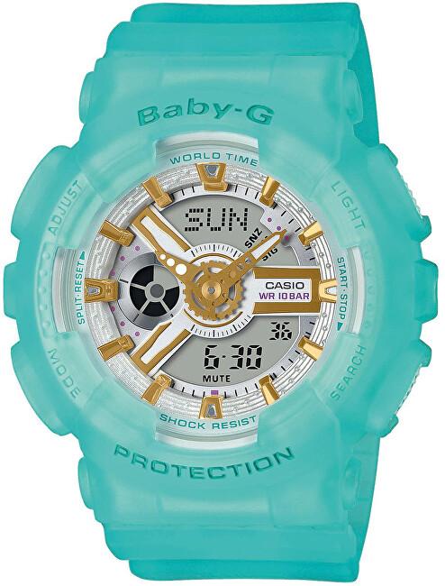 Casio BABY-G BA-110SC-2AER (397)