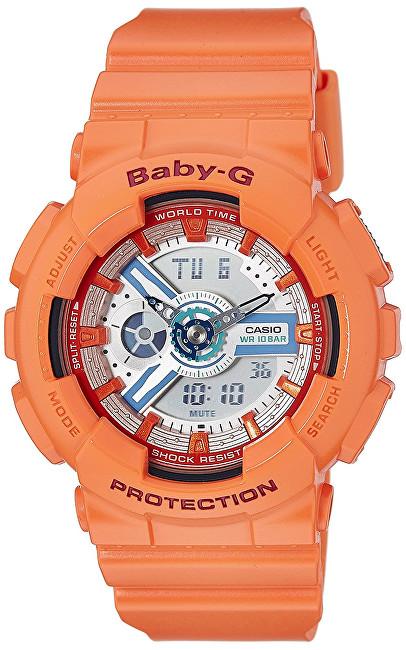Casio BABY-G BA 110SN-4A