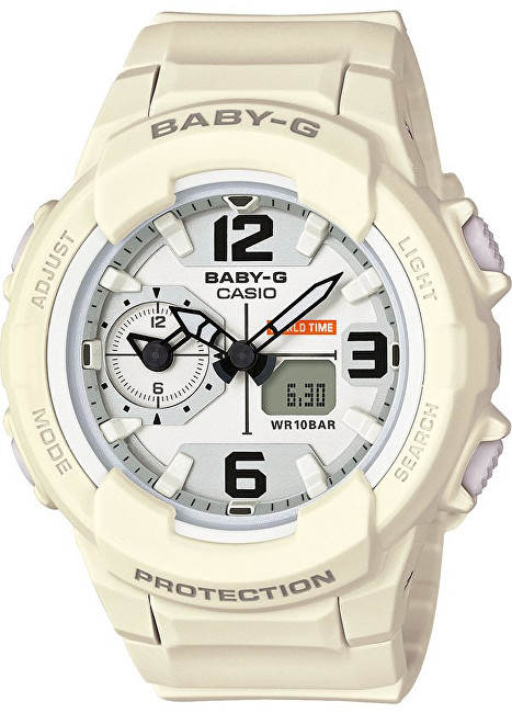 Casio BABY-G BGA 230-7B2
