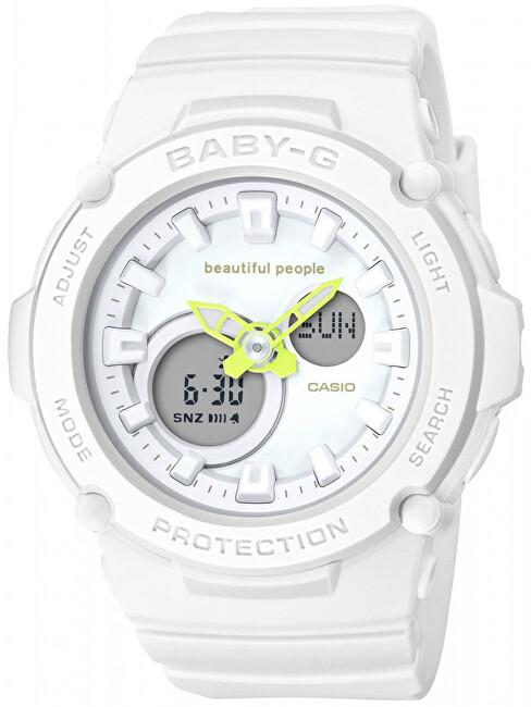 Casio Baby-G BGA-270BP-7ADR