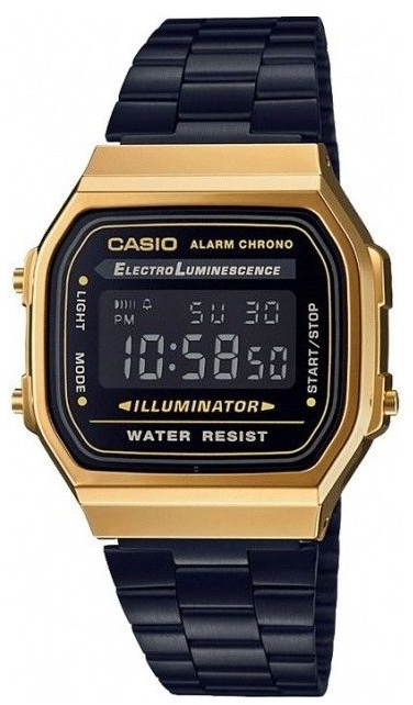 Casio Collection A 168GB-1B