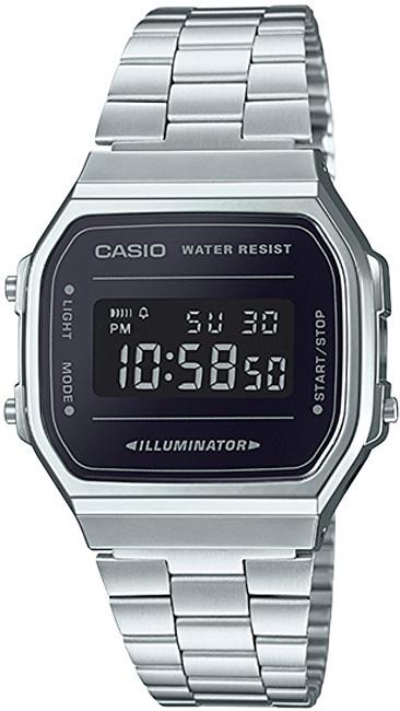 24235e69d78 Casio Collection A 168WEM-1