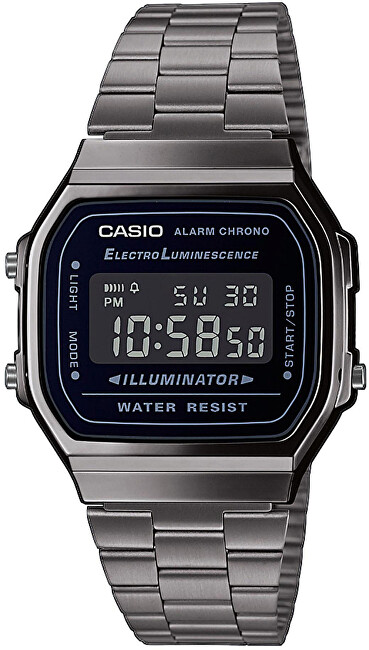 Casio Collection A168WEGG-1BEF (007)