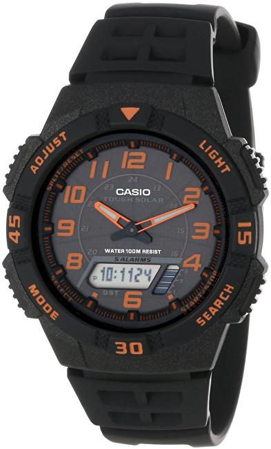 Casio Collection AQ S800W-1B2