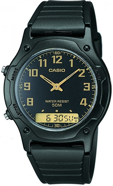 Casio Collection AW49H1BVEF