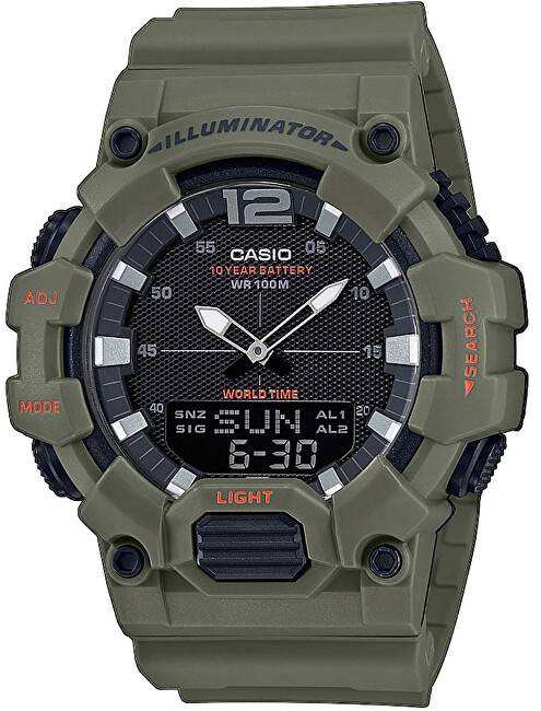 Casio Collection HDC-700-3A2VEF (495)