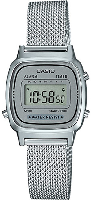 Casio Collection LA 670WEM-7