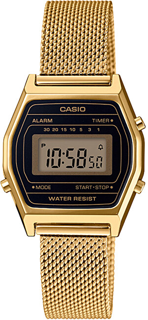 🕮 Casio Collection LA 690WEMY-1 8732674eea0