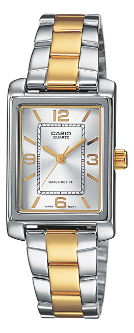 Casio Collection LTP 1234SG-7A