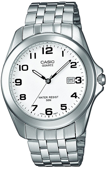 Casio Collection MTP-1222A-7BVEF
