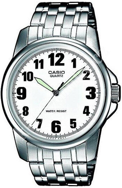 Casio Collection MTP1260D7BEF