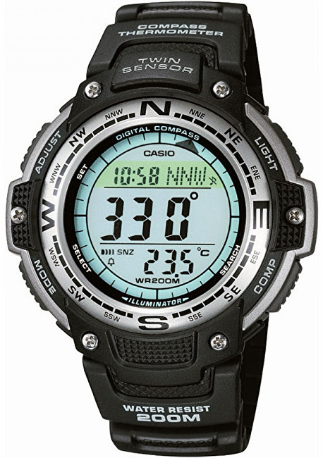 Casio Collection SGW-100-1VEF