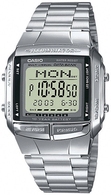 Casio Data Bank DB-360N-1AEF