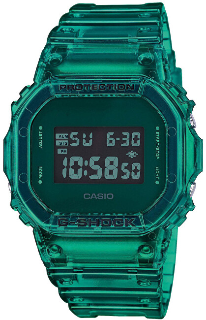 Casio G-Shock DW-5600SB-3ER (322)