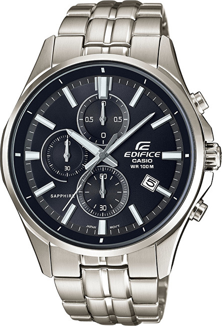 Casio Edifice EFB 530D-1A