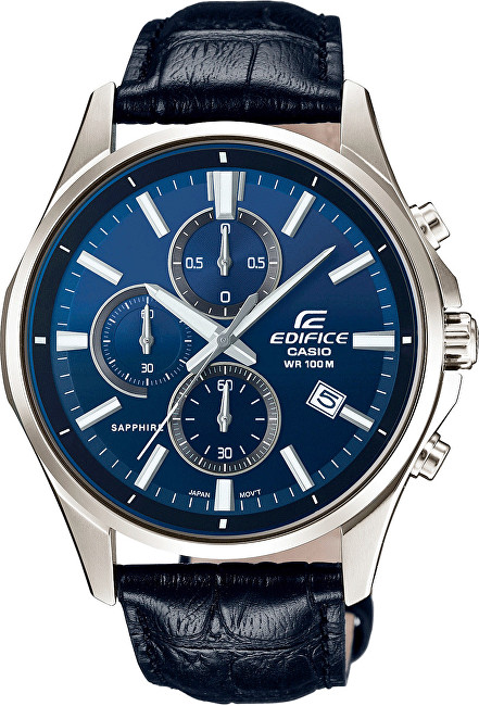 Casio Edifice EFB 530L-2A