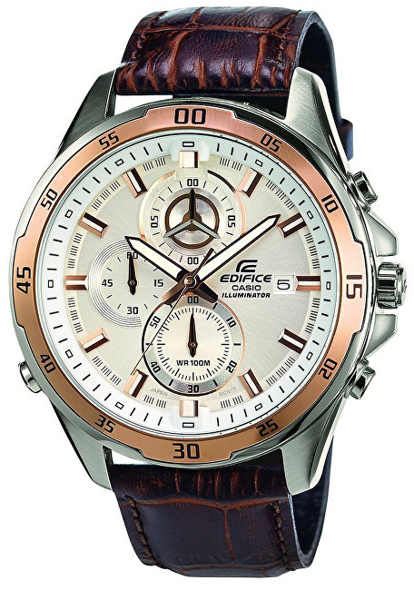 Casio Edifice EFR 547L-7A