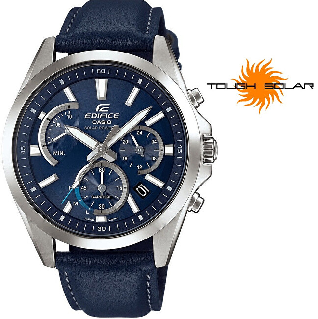 Casio Edifice EFS-S530L-2AVUEF Solar