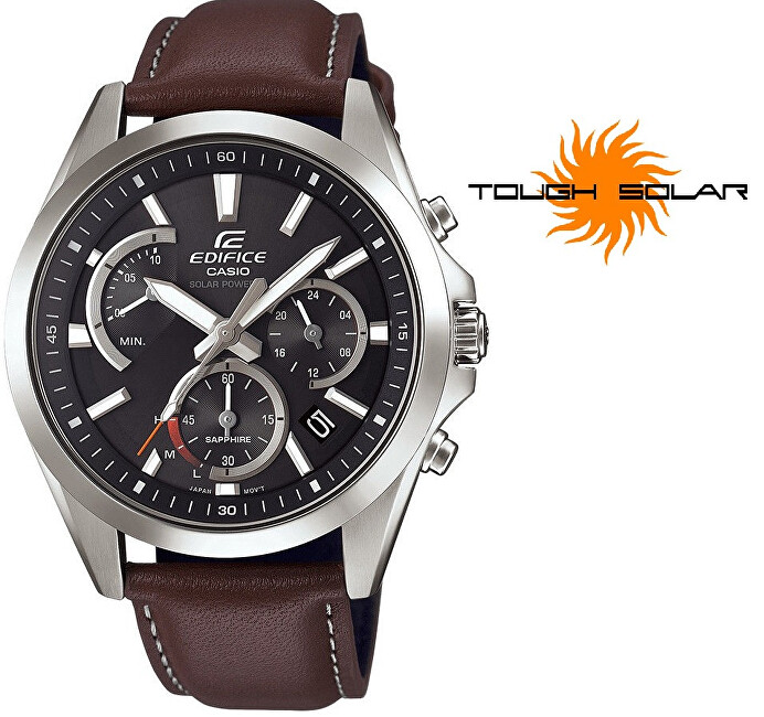 Casio Edifice EFS-S530L-5AVUEF Solar