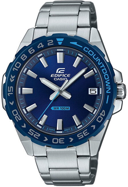 Casio Edifice EFV-120DB-2AVUEF (006)