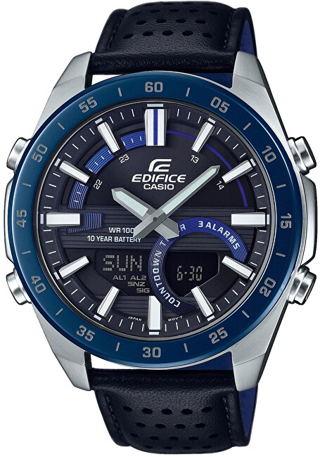 Casio Edifice ERA-120BL-2AVEF (495)