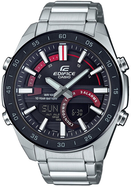 Casio Edifice ERA-120DB-1AVEF (495)