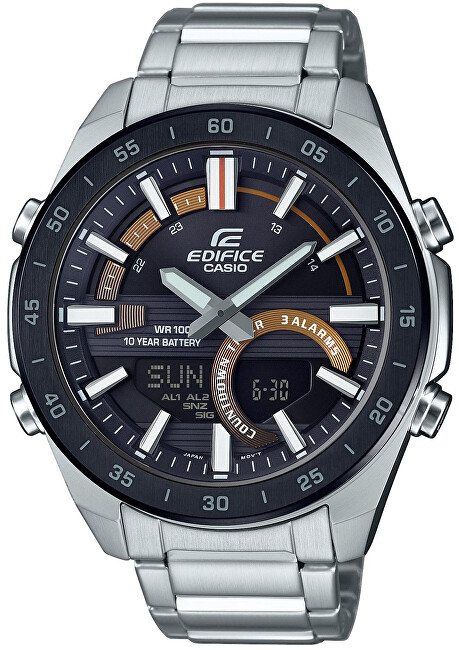 Casio Edifice ERA-120DB-1BVEF (495)