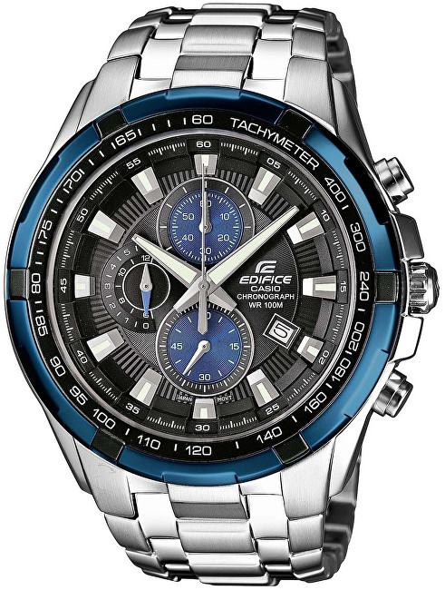 Casio Edifice EF 539D-1A2