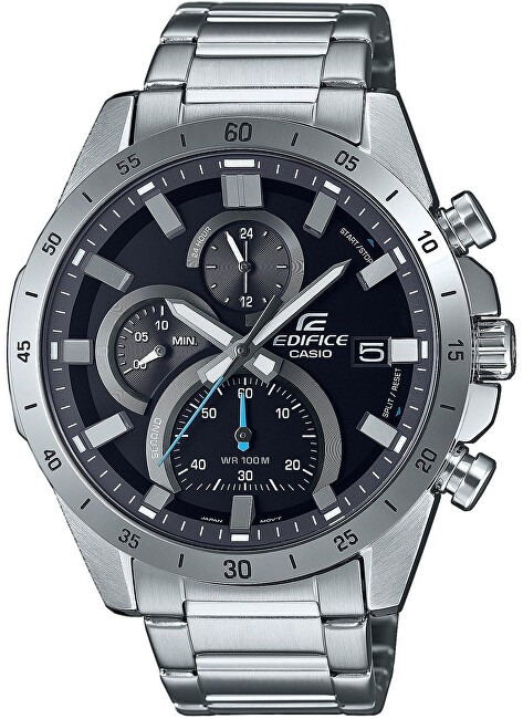 Casio EFR571D1AVUEF 000