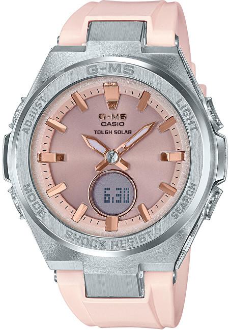 Casio G-Shock Baby-G MSG-S200-4AER