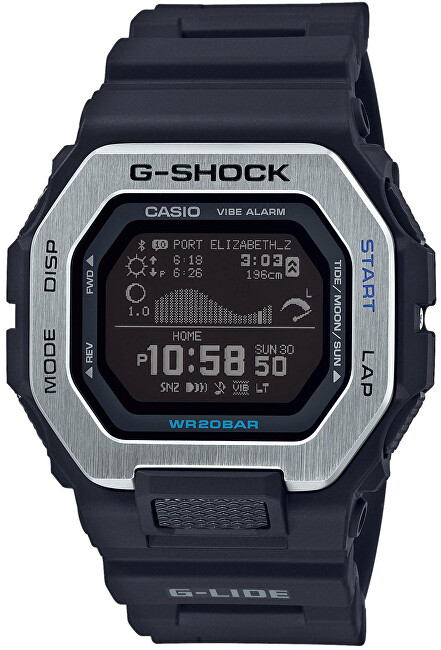Casio G-Shock Bluetooth GBX-100-1ER