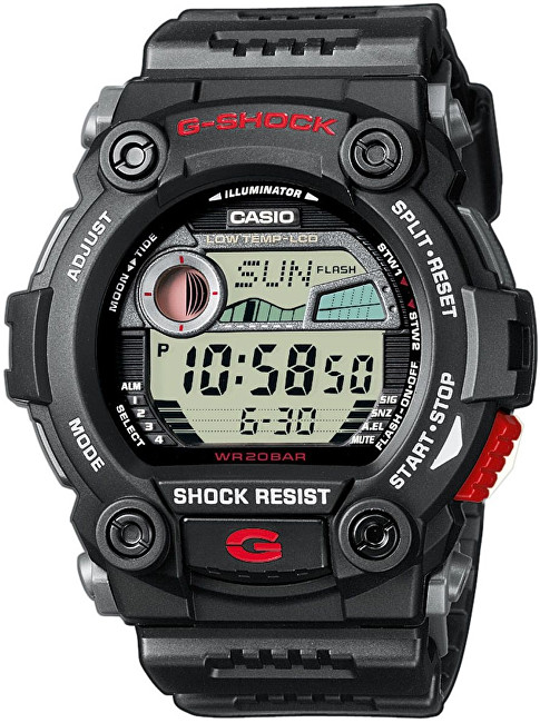 Casio The G/G-SHOCK G-7900-1ER