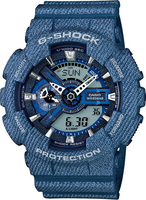 Casio G-shock GA-110DC-2AER 2e3af2ec61b