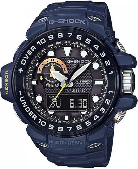 Casio G-Shock Gulfmaster GWN-1000NV-2AER
