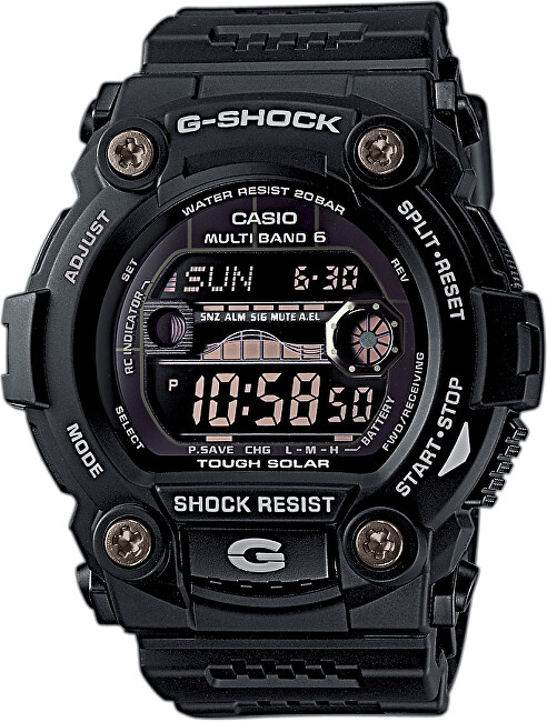 Casio The G/G-SHOCK GW-7900B-1