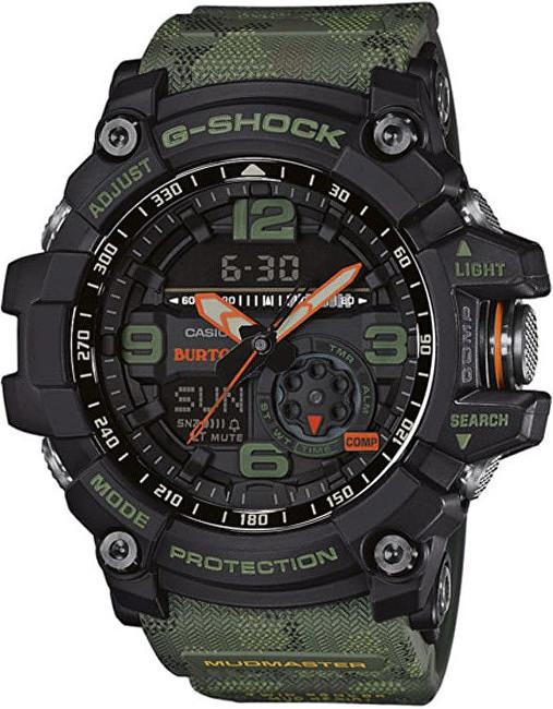 Casio G-Shock Mudmaster GG 1000BTN-1A