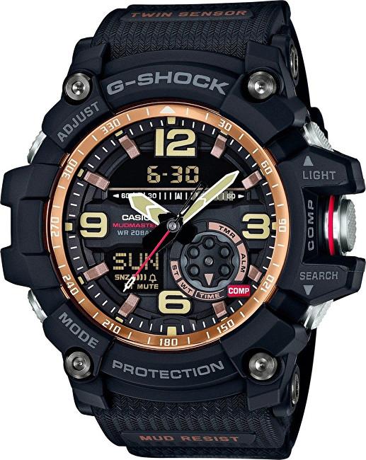 Casio G-Shock Mudmaster GG 1000RG-1A