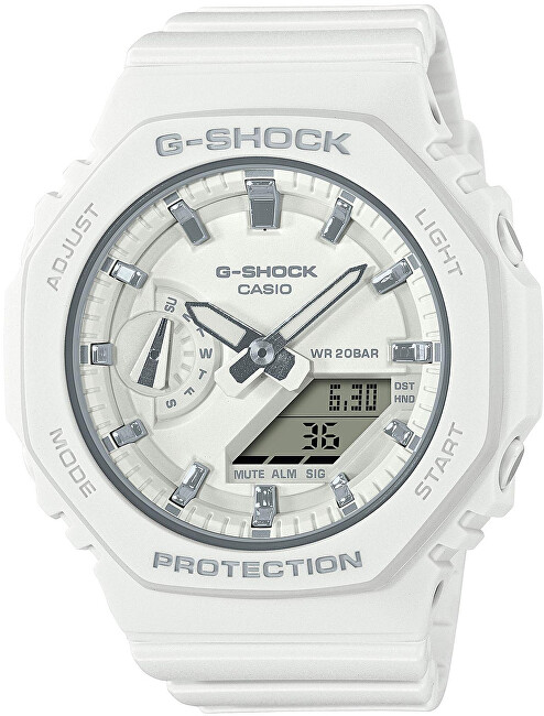 Casio G-Shock Original Carbon Core Guard GMA-S2100-7AER (619)