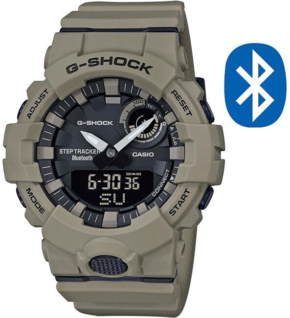 Casio G-Shock Step Tracker GBA-800UC-5AER (620)