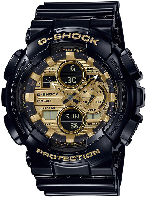 Casio G-Shock GA-140GB-1A1ER (411)