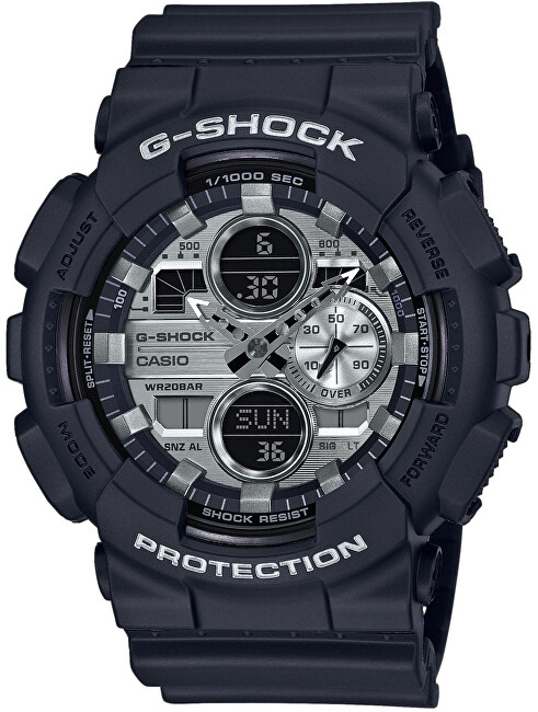 Casio G-Shock GA-140GM-1A1ER (411)