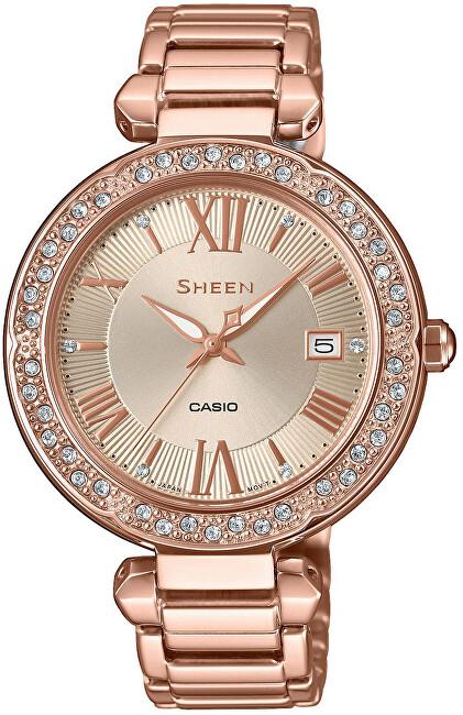 Casio Sheen SHE-4057PG-4AUER (006)