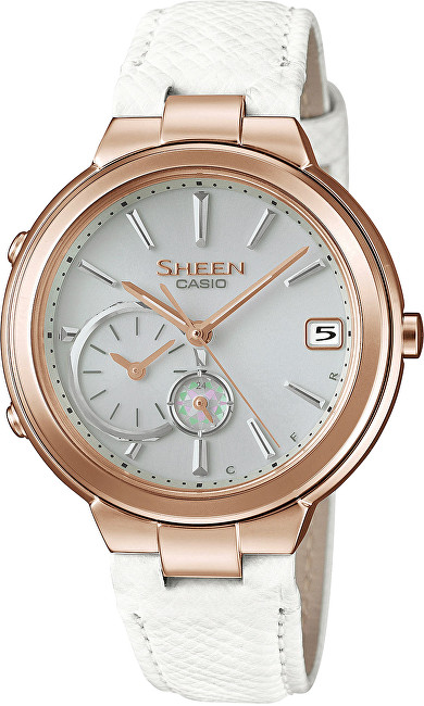 Casio Sheen Connected watches SHB 200CGL-7A
