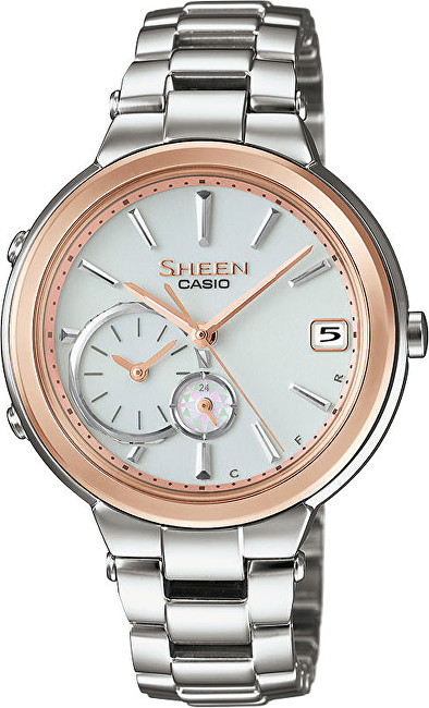 Casio Sheen Connected watches SHB 200SG-7A