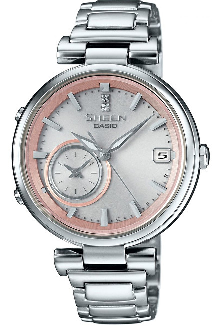 Casio Sheen Connected watches SHB-100D-4AER