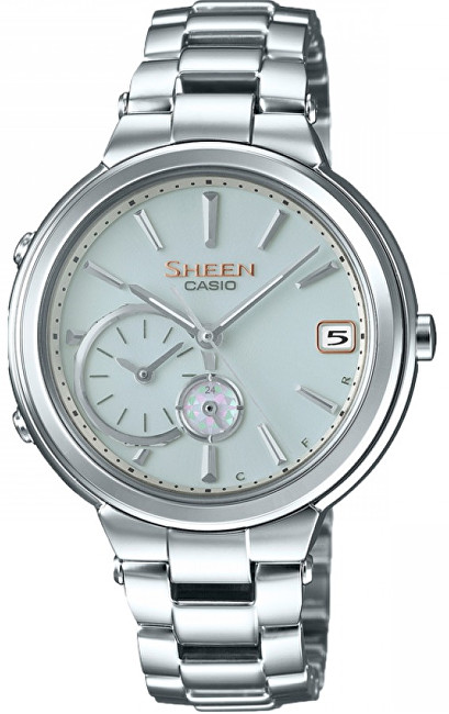 Casio Sheen Connected watches SHB-200D-7AER
