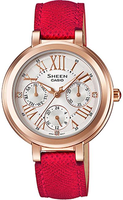 Casio Sheen SHE 3034GL-7B
