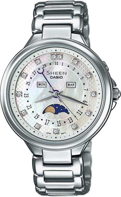 Casio Sheen SHE 3044D-7A